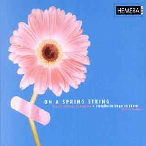 On A Spring String