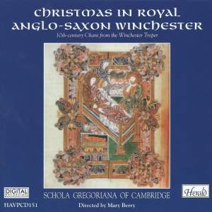 Christmas in Royal Anglo-Saxon Winchester Product Image