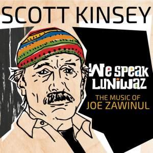 We Speak Luniwaz - Vinyl Edition