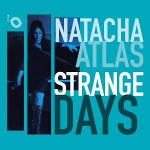 Strange Days Product Image