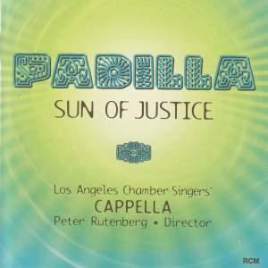 Padilla: Sun of Justice