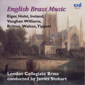 English Brass Music
