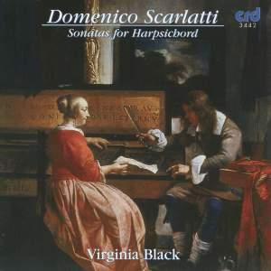Domenico Scarlatti - Harpsichord Sonatas