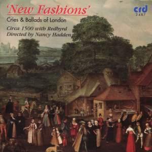 New Fashions