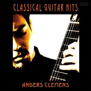 Classical Guitar Hits