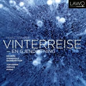 Schubert: Winterreise - En Gjendiktning