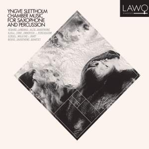Yngve Slettholm: Chamber Music for Saxophone & Percussion