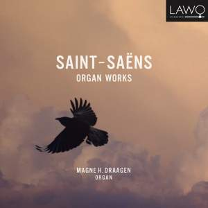 Saint-Saëns: Organ Works