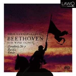 Beethoven: For Wind Octet