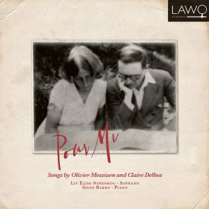 Messiaen: Pour Mi