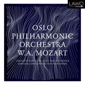 Oslo Philharmonic Orchestra play Mozart