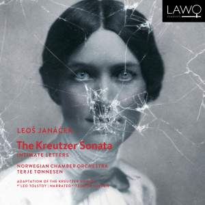 Janacek: The Kreutzer Sonata & Intimate Letters (arr. for string orchestra)