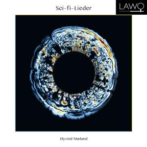 Sci-fi-Lieder Product Image
