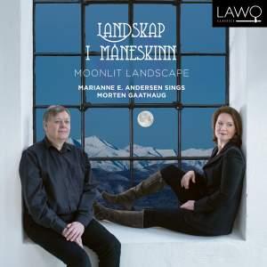 Marianne E. Andersen Sings Morten Gaathaug