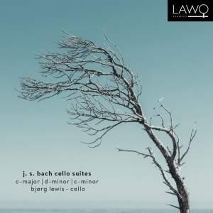 J. S. Bach: Cello Suites 2, 3 & 5