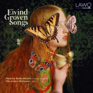 Eivind Groven: Songs