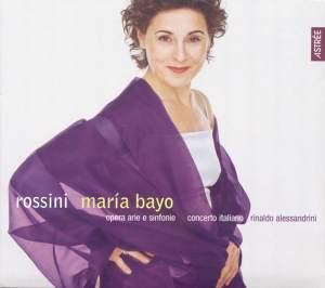 Rossini - Opera Arias