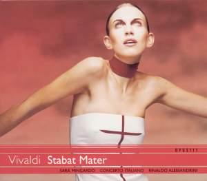Vivaldi: Stabat Mater, RV621, etc.