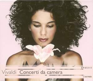 Vivaldi - Concerti da camera