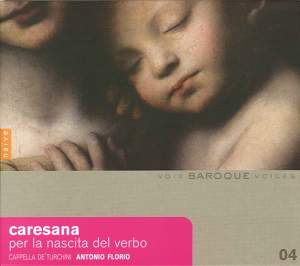 Baroque Voices 4 - Caresana: Per la nascita del verbo