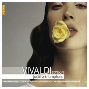 Vivaldi: Judith triumphans RV 644 - extracts