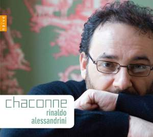 Rinaldo Alessandrini: Chaconne