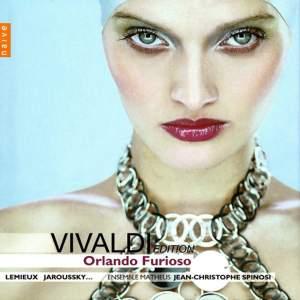 Vivaldi - Orlando Furioso (highlights)