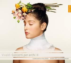 Vivaldi - Concerti per archi II