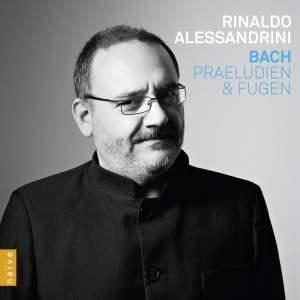 JS Bach: Preludes & Fugues