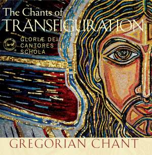 Shining Like the Sun (The Chants of Transfiguration)