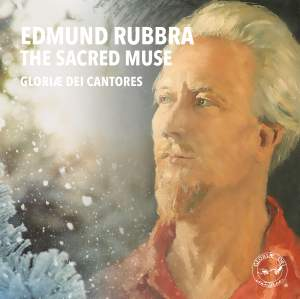 Rubbra: The Sacred Muse