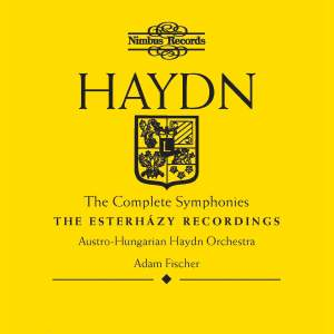 Haydn: Complete Symphonies - MP3 Edition