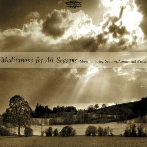 Meditations for All Seasons Product Image