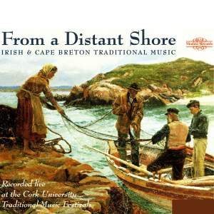 From a Distant Shore