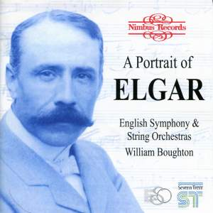 A Portrait of Elgar