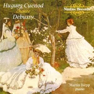 Hughes Cuenod sings Debussy