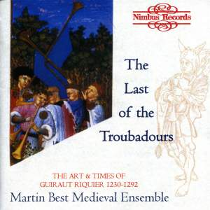 The Last of the Troubadours