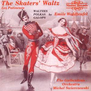 Waldteufel: The Skaters' Waltz