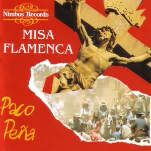 Peña, P: Misa Flamenca