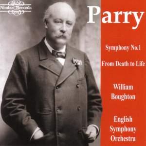Parry: Symphony No. 1