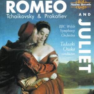 Tchaikovsky & Prokofiev: Romeo & Juliet