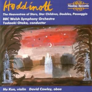 Hoddinott - Orchestral Music