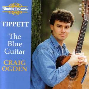 Tippett: The Blue Guitar