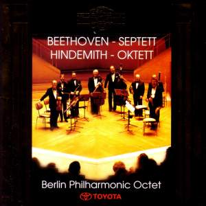 Beethoven: Septet