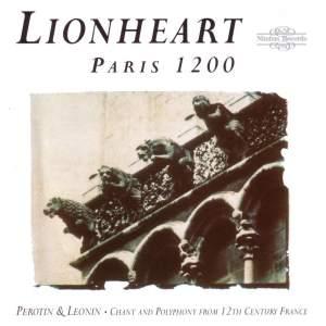 Lionheart: Paris 1200