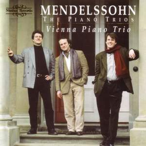 Mendelssohn: The Piano Trios
