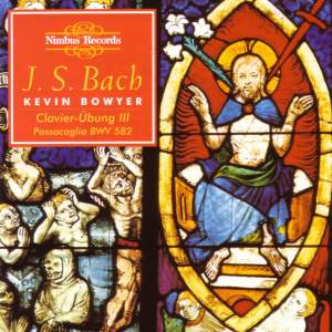 J.S. Bach: The Works for Organ Volume IX
