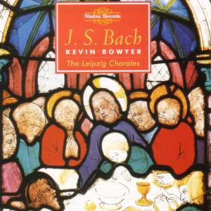 J.S. Bach: The Works for Organ Volume X