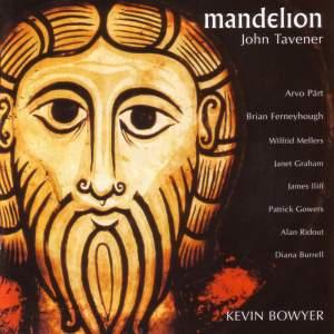 John Tavener: Mandelion Product Image