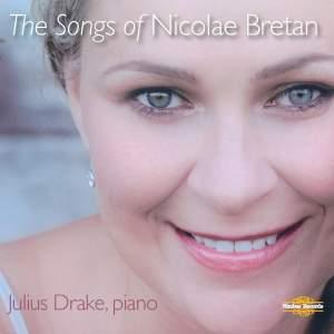 The Songs of Nicolae Bretan